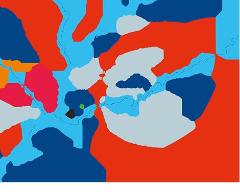 canal Rhône au Rhin