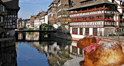 Les 5 Destinations Coups de cœur pour Pâques - Alsace-Lorraine