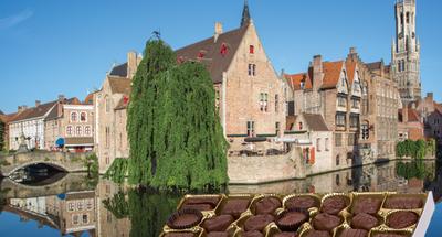 Les 5 Destinations Coups de cœur pour Pâques - Belgique