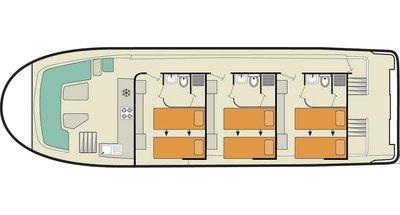 Plan du Vision 3 SL