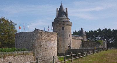 Blain en Bretagne