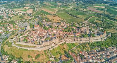 Castelnaudary to Trèbes