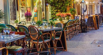 Restaurant français en Charente