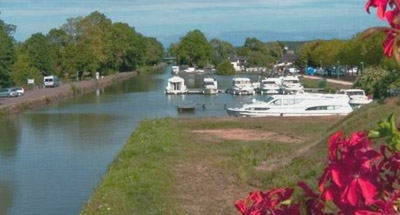 Base Le Boat fleurie