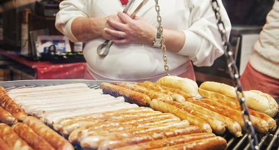 Spécialité gastronomique allemande