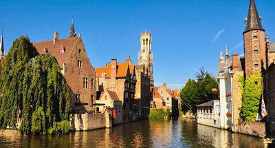 Bruges, Belgique