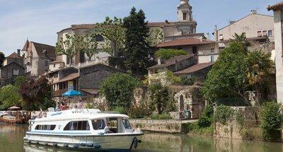Séjour en Aquitaine