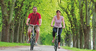 Vélo en Allemagne