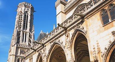 Histoire et héritage en Bourgogne