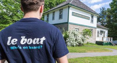 Au sujet de Le Boat