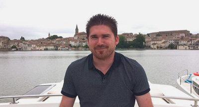 Pierre Walters - Responsable du service des ventes Uk/IE