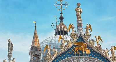 Basilique St Marc, Venise