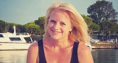 Stefanie Knoess – Marketing manager, Nord Europe