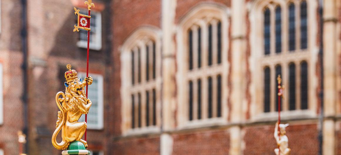 Château de Hampton Court