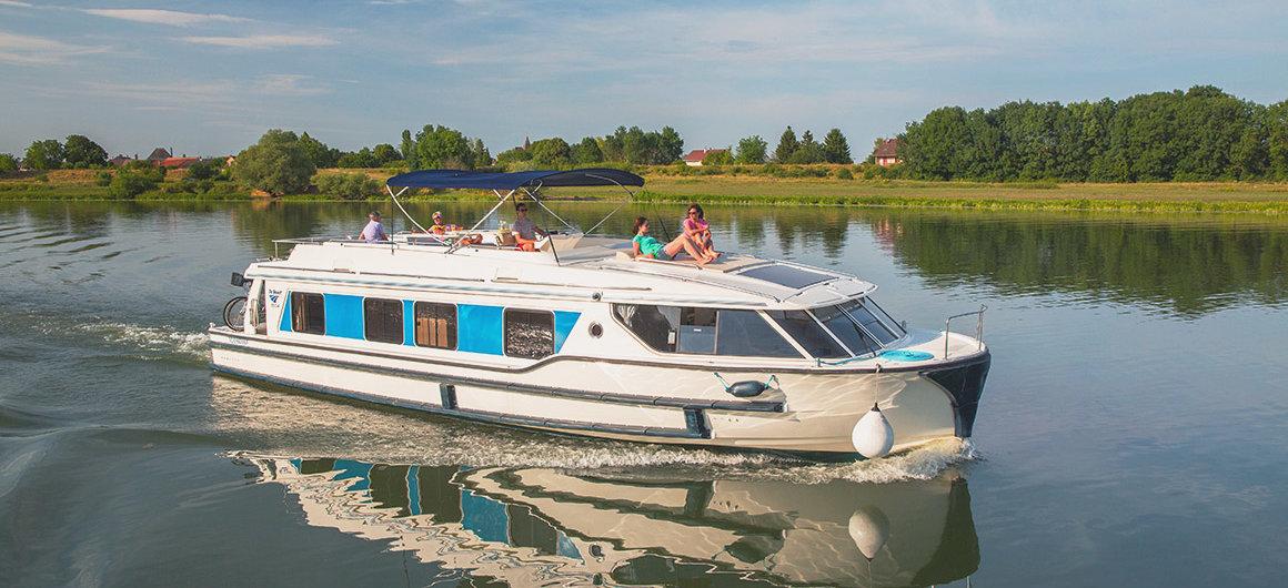 Le Boat Vision