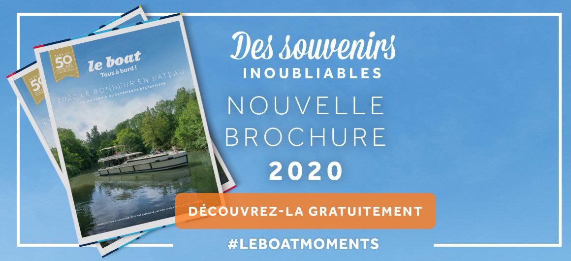 Nouvelle brochure 2020