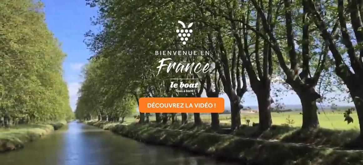 Nouvelle vidéo France