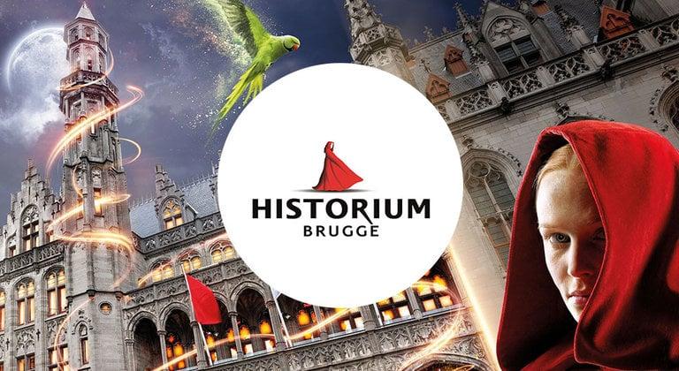 L'Historium de Bruges