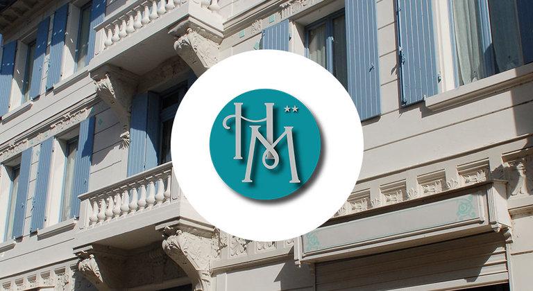 Hôtel Marceillac Castelsarrasin