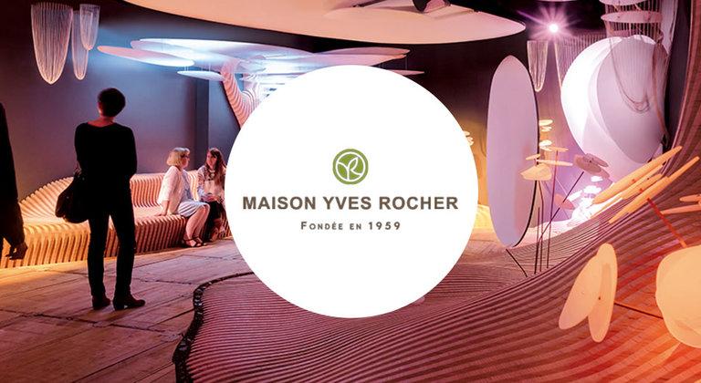 Maison Yves Rocher