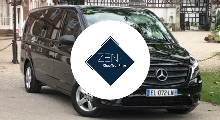 Zen Chauffeur Privé