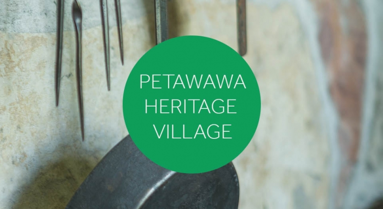 Petawawa Heritage Village