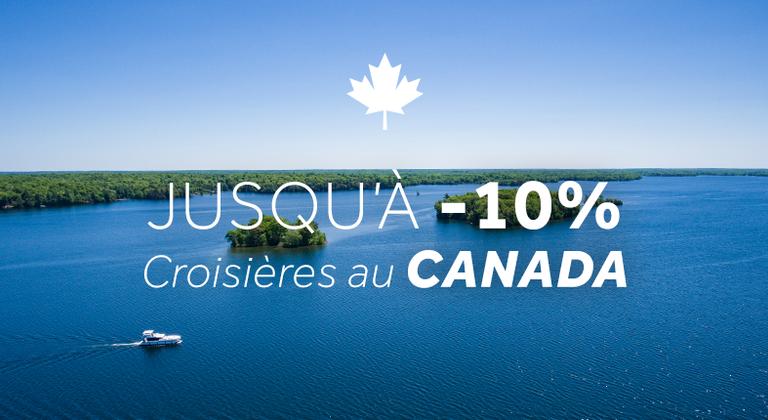 Le Boat - Canada 2019